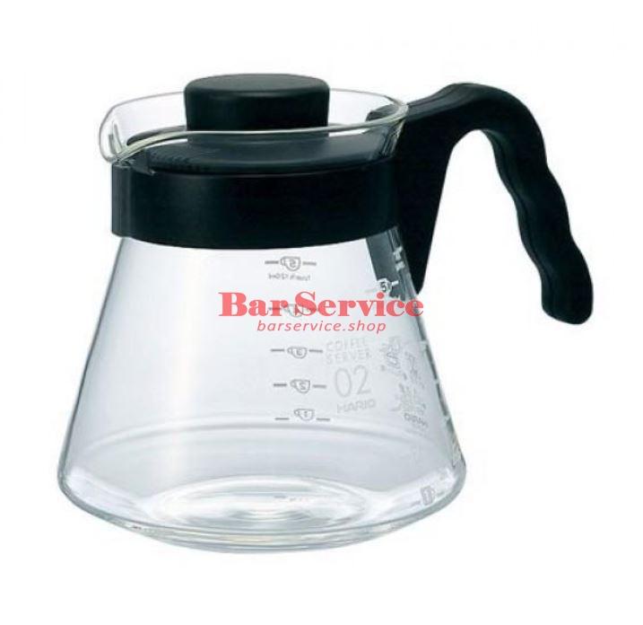 Чайник сервировочный 700ml VCS-02B Hario