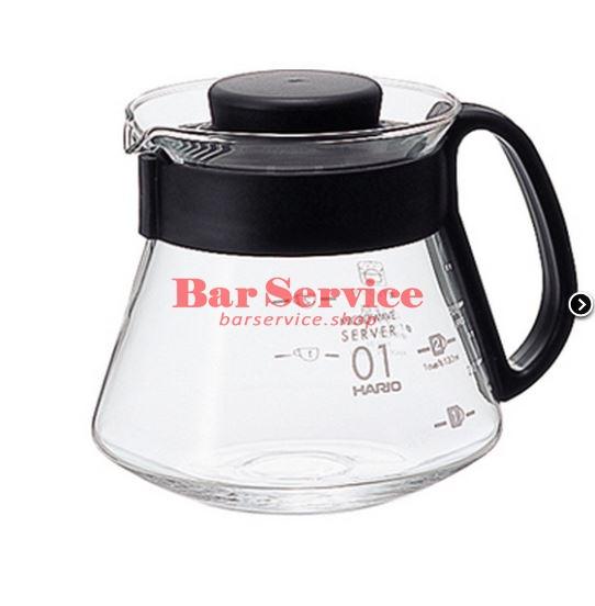 Чайник сервировочный 360ml XVD-36B Hario