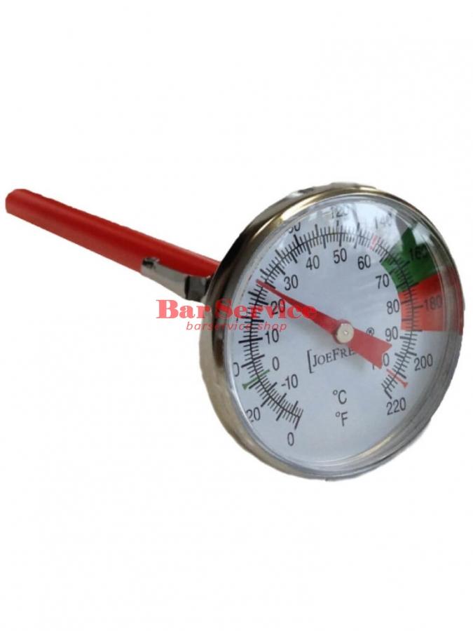 Термометр д/бариста JoeFrex