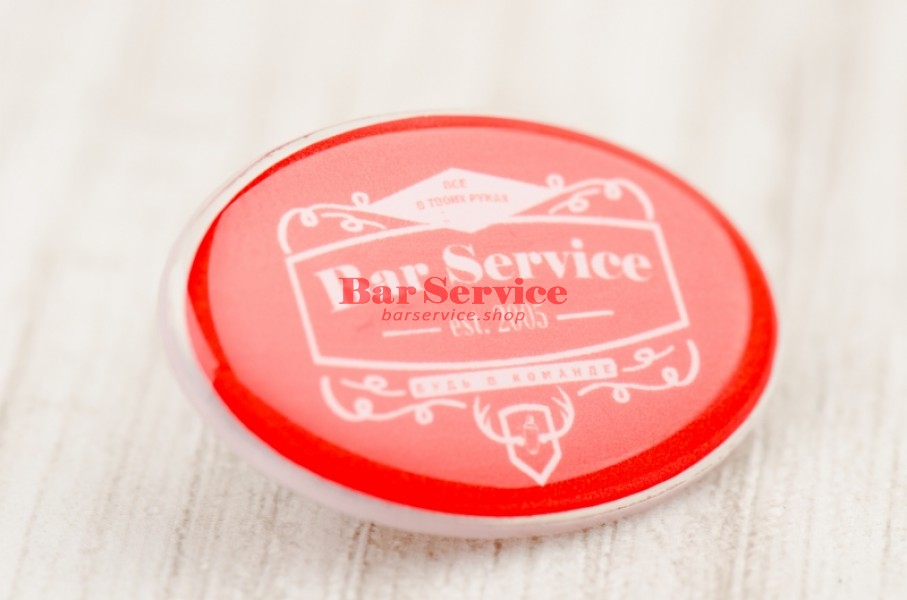 Значок Bar Service