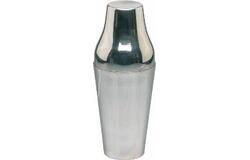 Шейкер посеребренный 00101