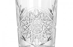 Стопка «Хобстар»; стекло; 60мл; D=5,H=6см; прозр.