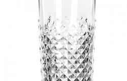 Хайбол «Каратс»; стекло; 414мл; D=78,H=154мм