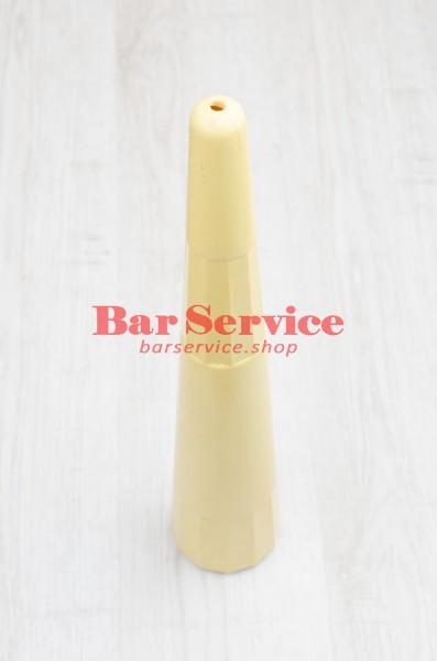 Бутылка для флейринга желтая (Гальяно)