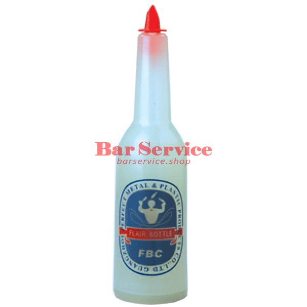 Бутылка для флейринга фосфоресцир.LQ