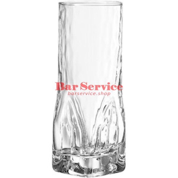 Хайбол «Кварц»; стекло; 300мл; D=58,H=154мм; прозр.