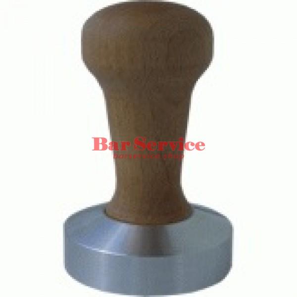 Темпер для кофе 57 мм алюминий