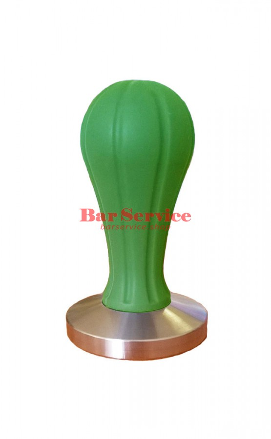 Темпер JoeFrex Calaxy Green, 57 мм