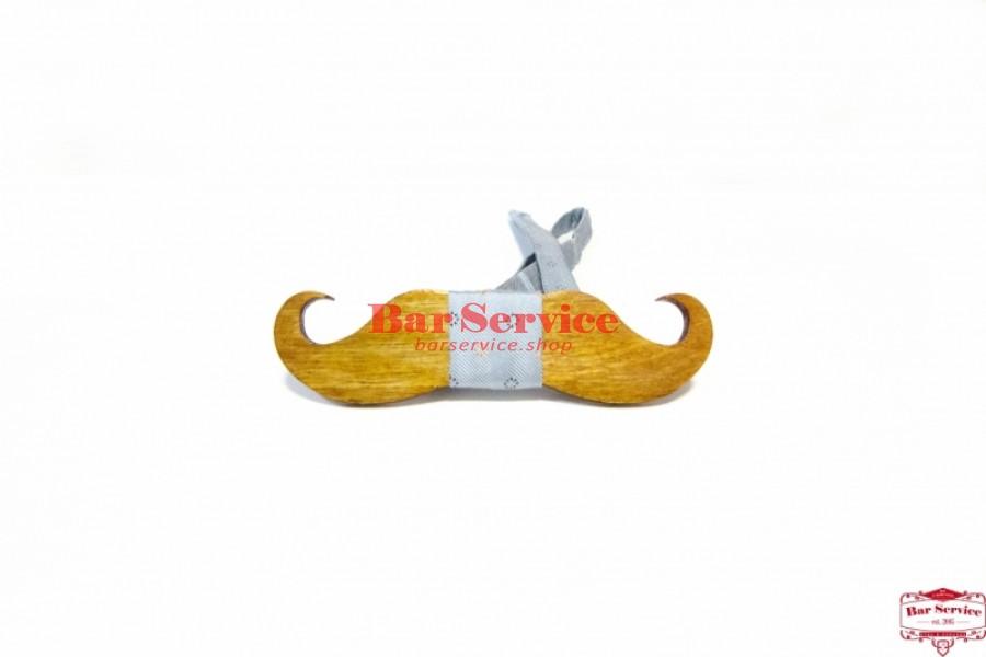 Деревянная бабочка Handlebat