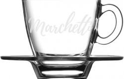 Кофейная пара Marchetti 70 мл