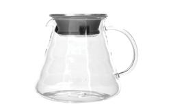 Чайник «Идзуми» с силик.прокладкой, 650 мл.