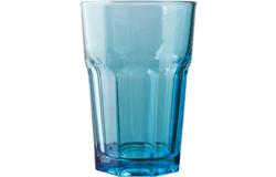 Хайбол «Энжой» 350мл; синий