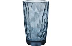 Хайбол «Даймонд» 470мл; синий