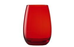 Хайбол 470мл; красный