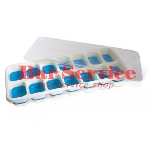 Форма для льда на 14 кубиков 3*4 см