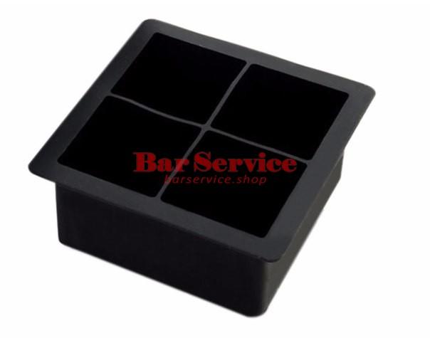 Форма для льда куб