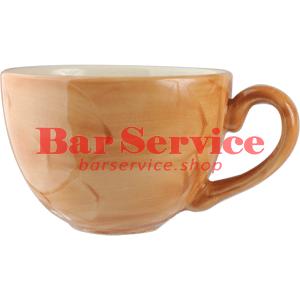 Чашка чайная «Паприка» 185мл