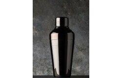 Коблер шейкер 410мл (черный)