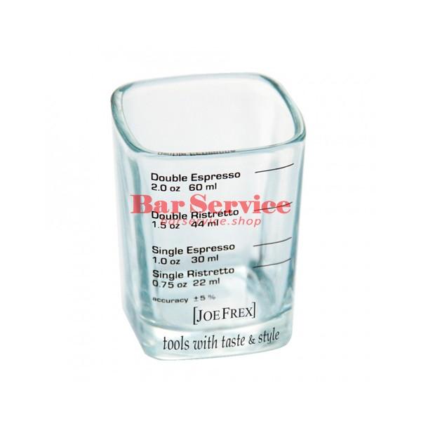 Мерный стакан бариста, Джиггер
