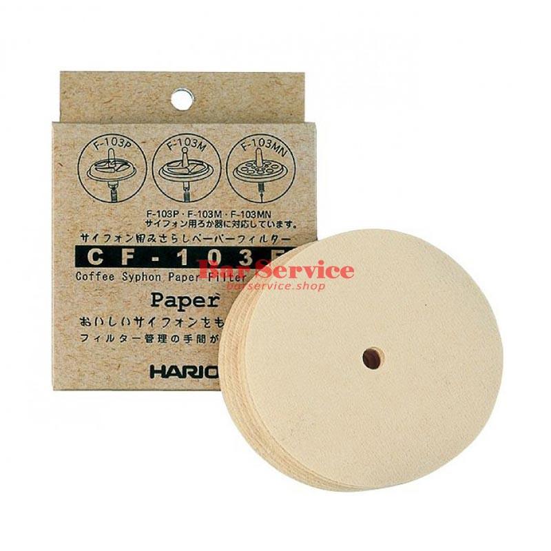 Фильтры д/сифонов DCA-3/5, NCA-3/5, бумажные.