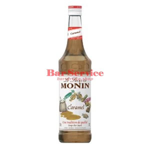 "Сироп ""Карамель"" «Монин»; 1 литр"