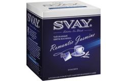 """Чай Svay """"Романтичный жасмин"""" (Romantic Jasmine)"""