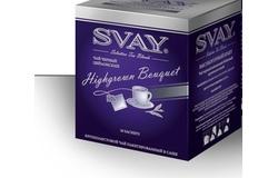 """Чай Svay """"Высокогорный букет"""" (Highgrown Bouquet)"""