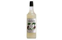 """Сироп """"Кокос"""" «Монин»; 1 литр"""
