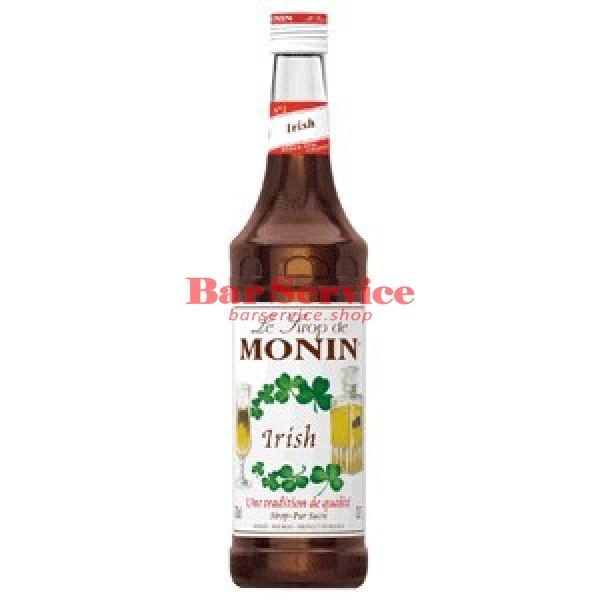 "Сироп ""Ирландский"" «Монин»; 1 литр"