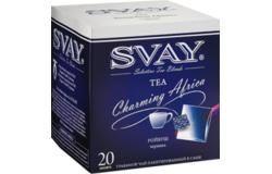 "Чай Svay ""Чарующая Африка"" (Charming Africa)"