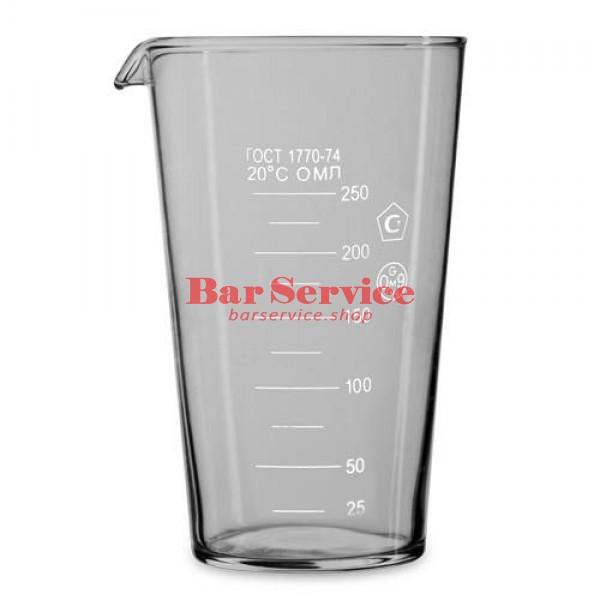 Мерный стакан, 250 мл.