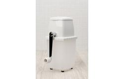 Ледоизмельчитель пластиковый SUNNEX bottom